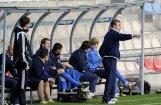 Даугавпилс: за договорные матчи задержаны тренер и два игрока