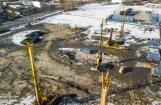 Eksperti: 'New Hanza' kvartāla projekts, visticamāk, tiks realizēts
