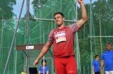 Šķēpmetējs Štrobinders kvalificējas Eiropas čempionāta finālam