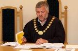 Общество судей нашло аргумент в защиту Зиедониса Страздса