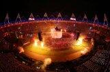 В Лондоне официально открылась ХХХ летняя Олимпиада