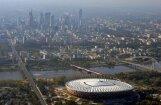 Latviete pasniegs labākā spēlētāja balvu EURO 2012 spēlē