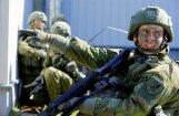 Западные СМИ: Россия атакует смартфоны солдат НАТО в Европе