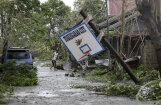 Мощный тайфун привел к первым жертвам на Филиппинах и Тайване