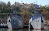 Путин заявил о готовности передать Киеву военные корабли из Крыма
