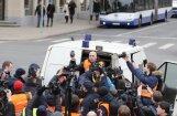 Rīgā aizvada 16. marta pasākumus