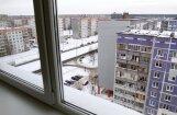 Эксперт: в зону риска попадают и старые многоквартирные дома