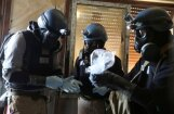Analīzes norāda uz Asada spēku saistību ar nāvējošāko ķīmisko uzbrukumu Sīrijā