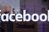 'Facebook' dos lietotājiem iespēju apstrīdēt ierakstu dzēšanu