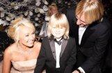 Темная комната, тряпка и ремень: сын Рудковской и Плющенко заступился за родителей
