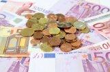 52 909 nodokļu parādnieki valstij nav samaksājuši 1,202 miljardus eiro