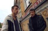 Pašmāju interneta hits: Sadzīviska ainiņa Maskačkā