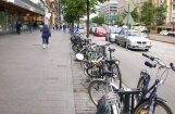 Par velo braukšanas kultūru Helsinkos