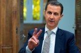 Ir pienācis laiks nogalināt Asadu, paziņo Izraēlas ministrs