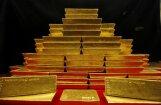 Индийские хируги извлекли из желудка пациента 12 слитков золота