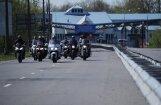Jūrmalas dome neatceļ iebraukšanas maksu motocikliem