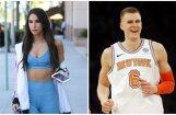 'Knicks' fanus satrauc Porziņģa valdzinātājas divdomīgais vēstījums