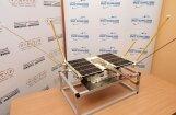 Jūnijā Zemes orbītā plānots palaist Latvijas pirmo satelītu 'Venta-1'