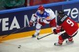 Назван самый популярный матч ЧМ-2015 у телеаудитории Латвии