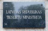 Перед Новым годом Министерство юстиции выплатило работникам премий на 73 916 евро
