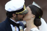 И в горе, и в радости: самые красивые свадьбы в королевских домах Европы