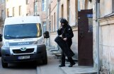 Rīgā un tās apkaimē aizturēti 110 cilvēki – krāpnieki no Ķīnas