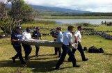 Эксперты заподозрили пилота пропавшего малайзийского боинга в намеренном крушении самолета