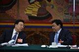 Jaunais Ķīnas komunistu līderis Tibetā aicina asāk kritizēt Dalailamu