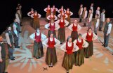 Foto: 'Latvijas Goda apļa' sadancošana Jelgavas novadā