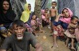 'Al Qaeda' aicina musulmaņus uz džihādu Mjanmā