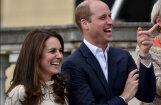 Britu nodokļu maksātājus sadusmo Katrīnas grūtniecība