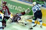 Holts: Maskavas 'Dinamo ' cieš no sava spēles stila