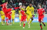 Сборная России не смогла обыграть Швецию в домашнем матче Лиги наций УЕФА