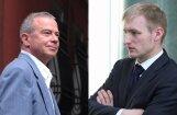 Ministrija atzīst sakāvi; Lembergs uzvar strīdā par viņa atstādināšanu no mēra amata
