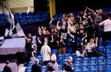 'VEF  Rīga ' komandai pievienojas ASV basketbolisti Beilijs un Boudrijs