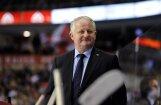 'Liepājas metalurgs' pārbaudes spēlē zaudē Šuplera vadītajam KHL klubam Maskavas CSKA