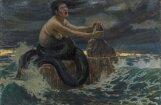 Noklausies! 'Das Sonntags Legion' dziesma par Jaņa Rozentāla gleznu