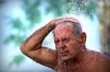 Nākamnedēļ Eiropu sasniegs vēlīns karstuma vilnis