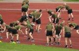 Leons Stiprais: Vai somu armijā ir iespējami masveida kautiņi?