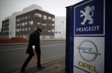 Darbinieku prasības aizkavē 'Opel' pārņemšanas darījumu