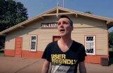 ВИДЕО: Друг Задорнова Гарри Польский снял клип про