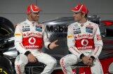 'McLaren' meklē izeju no krīzes