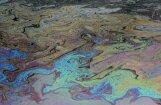 Ventspilī novērsts nopietns vides piesārņojums, atzīst VVD