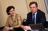 Ministri vēl domās, kā paplašināt fiskālo telpu