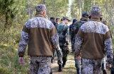 Vidusskolēnus plāno apmācīt valsts aizsargāšanā un iesaistīt nometnēs
