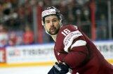 Daugaviņa un Karsuma pārstāvētā 'Spartak' KHL čempionātā piedzīvo otro zaudējumu pēc kārtas