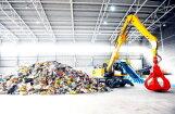 В 2018 году увеличится плата за вывоз мусора