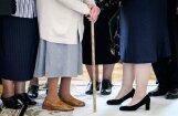 Rosina ieviest pabalstu pensionāru atraitņiem