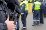 Uzņēmēja Lucatnieka slepkavībā policija aizturējusi divas galvenās personas - pasūtītāju uz izpildītāju