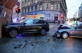 Noticis ceļa satiksmes negadījums – kā rīkoties?